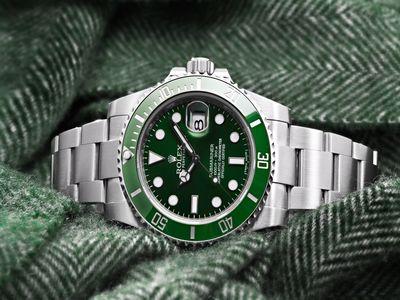 Rolex Saat Alanlar