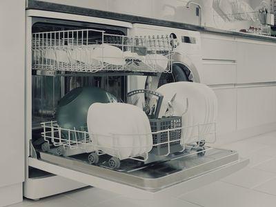 2. İkinci El Bulaşık Makinesi Alanlar